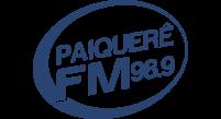 Rádio Paiquerê FM 98.9